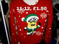 More Girls designer clothing cardigan jumpers from £1.50 each