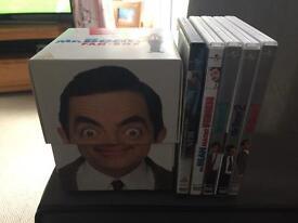Mr bean DVD box set