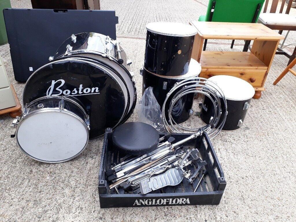 Drum Kit Set