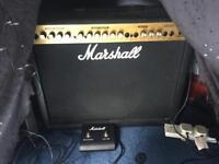 Marshall G80RCD guitar amp
