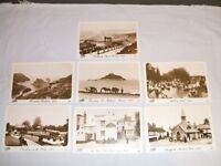 Reproduction Black & White Photographic Frith Postcards