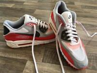 Nike AirMax 90 infrared size 10 £10