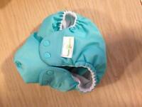 Bum genius diaper $15