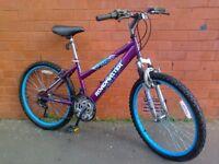 Roadmaster mountain bike - ready to ride !