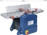 Sealey Planer Thicknesser 200x120 mm