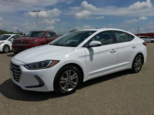 2018 Hyundai Elantra GL *Heated Cloth* *Backup Camera*