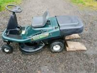 Hayter M10/30 Ride On Mower Breaking For Spares