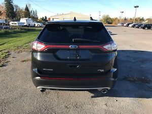 2015 Ford Edge SEL - AWD LOW KM's 6CYL Belleville Belleville Area image 3
