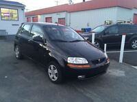 2007 Pontiac WAVE 5 1.6L 95 000KM 1550$ TAX ET TRANSIT INCLUS 51