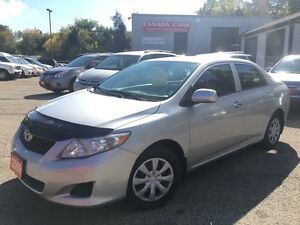 2009 Toyota Corolla CE | Fuel Efficient | Automatic | Kitchener / Waterloo Kitchener Area image 1