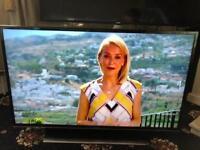 Tv 4K udhd