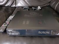 Goodmans Freesat+ box