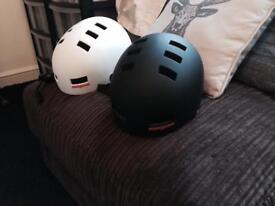 Mongoose BMX Helmets