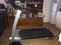 Roger Black Treadmill.