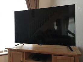 "LG 49"" Ultra HD Smart TV"