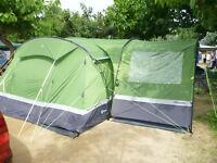 Kalahari 10 Tent bundle - as new condition