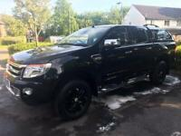 Ford Ranger Double Cab £19,500 Ono