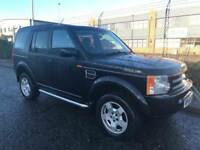 ***LAND ROVER DISCOVERY 3 2.7 TD V6 7SEATER+VERY CLEAN+DRIVES LOVELY***£5990!
