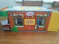Thomas the Tank engine and friends 68 book collection RRP £203!