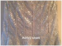 1000+ JOB LOT OF DESIGNER CLOTHES FROM ASHLEY ISHAM, LANVIN, TEMPERLEY, KASARA ETC