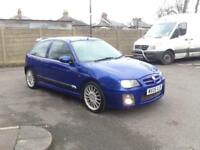MG ZR 1.4 71K NICE SPORTS CARS £700