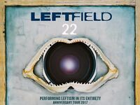 Cheap ticket for Leftfield @ O2 Academy Brixton, Saturday 13 May