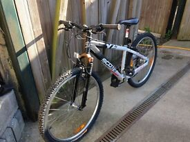 Scott YZ4 voltage mountain bike