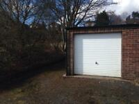 GARAGE TO RENT IN PARKSTONE/ BRANKSOME BOURNEMOUTH