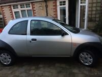 Fantastic Ford Ka...VERY LOW MILES.....56000