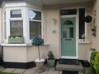 Clean cosy comfy single room in shared house in N13