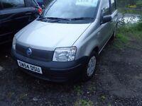 2004 Fiat Panda Nice wee car £495