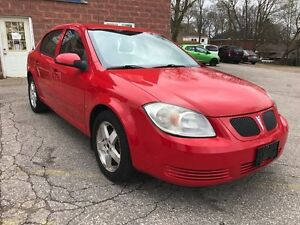 2009 Pontiac G5 SE - SAFETY & WARRANTY INCLUDED