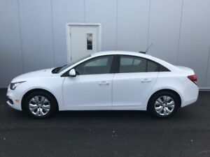 2016 CHEVROLET CRUZE LT 1SA AUTOMATIQUE