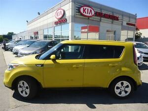 2014 Kia Soul LX / *AUTO* / NO ACCIDENTS Cambridge Kitchener Area image 3