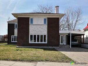 618 000$ - Maison 2 étages à vendre à Longueuil