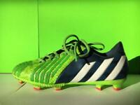 football/rugby boots