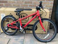 Isla Bike Beinn 20 Small - Excellent Condition with Original Box