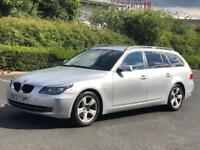 2008 BMW 5 SERIES 520D SE TOURING