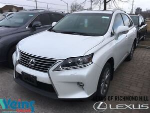2015 Lexus RX 350 TOURING | NAVI | 23, 994 KMS ONLY!!!