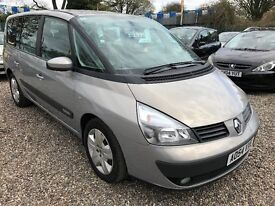 RENAULT GRAND SCENIC 7 SEATER 1.6 @ AYLSHAM ROAD AFFORDABLE CARS