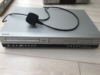 Philip CD/DVD/Video Recorder