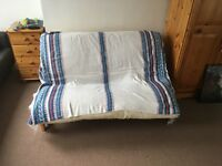 Futon/Double Bed for Sale