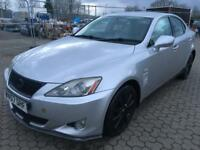 Lexus IS 220d 2.2 TD SE 4dr LEATHER SEAT