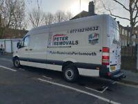 Man and Van, Removals 07718210632