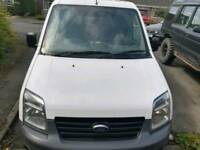 Ford transit connect LOW milage 2011