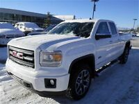 2014 GMC Sierra 1500 NAVIGATION 6.2LV8 ALL TERRAIN
