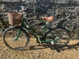 Dawes graduate heritage range BICYCLE