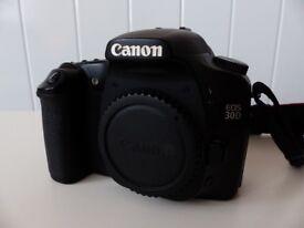 Canon 30D Great Beginner Set