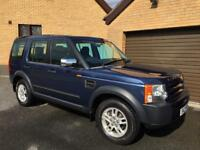 Land Rover Discovery 3 2.7 TDV6 not Audi A4 a5 q7 golf gti evo passat