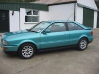 1994 audi 80 coupe may p\x